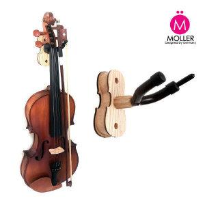 (현대Hmall)MA-5A 바이올린 벽걸이 거치대 바이올린스탠드