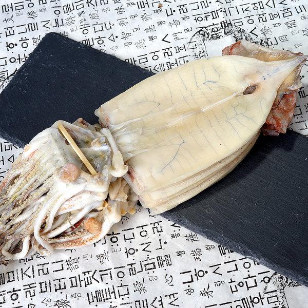 동해안 반건조 오징어 피데기 소 20미 1.8kg내외