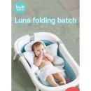 KUB Luna 폴딩욕조 접이식 아기욕조 옵션1