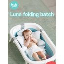 KUB Luna 폴딩욕조 접이식 아기욕조 옵션5