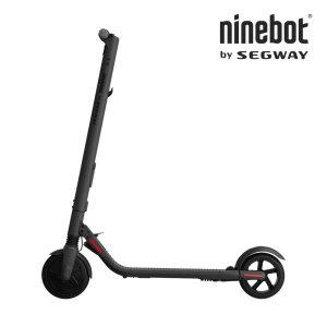 나인봇  세그웨이  ES2 전동킥보드 블랙 정식수입