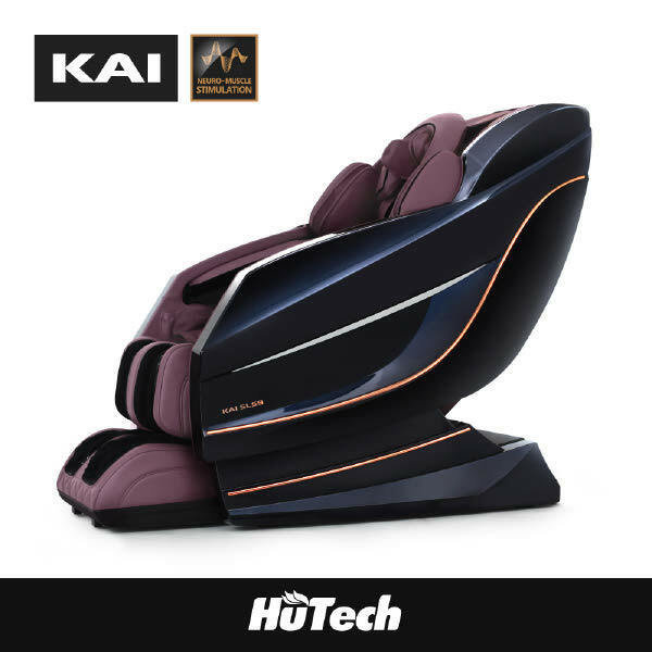 (현대Hmall) 휴테크  SLS9 S급리퍼 카이 차세대 음파진동 안마의자 / AS12개월