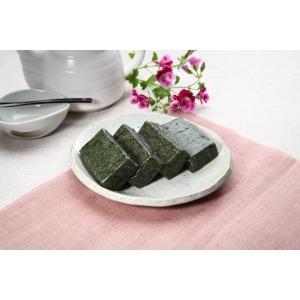 50년 전통 천년 정선 수리취떡 인절미 3kg