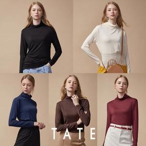 (가)테이트 여성 모달이너티셔츠5종