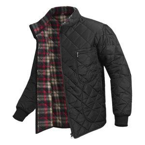 루찌 방한복 겨울작업복 패딩 DW-포켓 기모 깔깔이