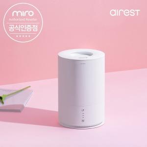 에어레스트 AR07 초음파 가습기 간편세척 공식판매점