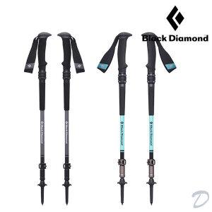 (현대Hmall)블랙다이아몬드 스틱 트레일 프로 샥 2종 BD112502