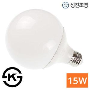LED 전구 볼전구 볼램프 12W E26 /코넬볼전구12W주광색