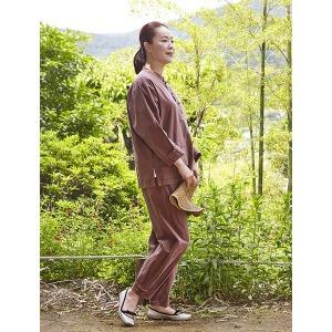가을 긴팔 라운드 남녀공용 환절기 생활한복 단체한복