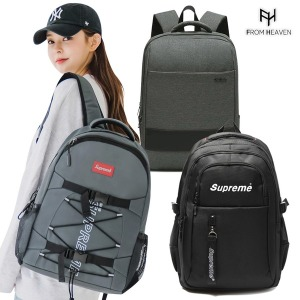 학생백팩/책가방/노트북가방/배낭/중고생/대학생가방
