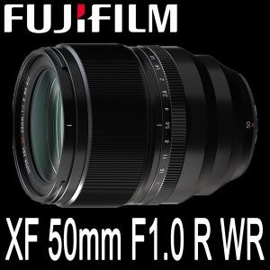 WM 정품 후지필름  XF 50mm F1.0 R WR 망원단렌즈