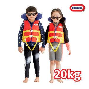 (현대Hmall) 비앤씨  리틀타익스 수영조끼 20kg외 (사이즈택1)