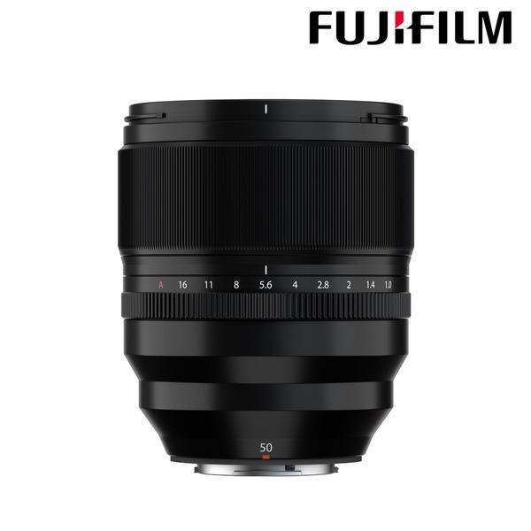 XF50mmF1.0 R WR 공식대리점