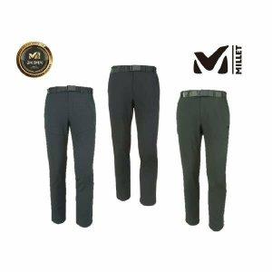 (현대백화점)밀레 정품 겨울 남성 등산복 기모 바지 바론 본딩 팬츠 MXOWP103
