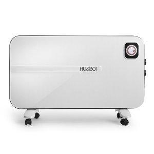 휴앤봇 컨벡터 전기난방기 욕실히터 HNB-2000W 타이머