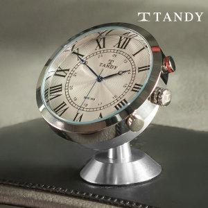 로얄 차량용 송풍구 대쉬보드 인테리어시계