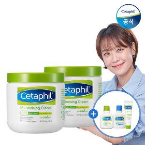 세타필 1+1(크림453g크림453g) +미니3종