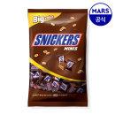 스니커즈 미니스 초콜릿 1098g