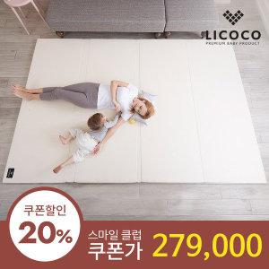 리코코  클린 롤매트 Plus 자이언트 292x200x4cm