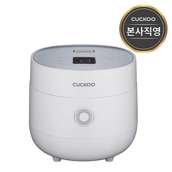 본사직영)CR-0675FW 쿠쿠에그밥솥(6인용전기보온밥솥)