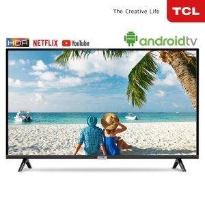 TCL LED HD 32인치 안드로이드 스마트 DTV / 무결점