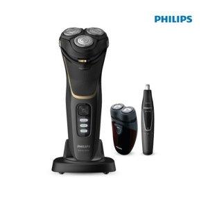 필립스(전자)  한정특별가2020년 출시  필립스  필리쉐이브 면도기 골드에디션 S3
