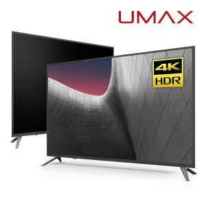 UHD55L 139cm(55) 4K UHDTV A급무결점패널 2년AS HDR10