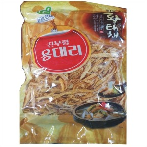 황태 황태채 /용대리황태채 1kg/시원한해장국