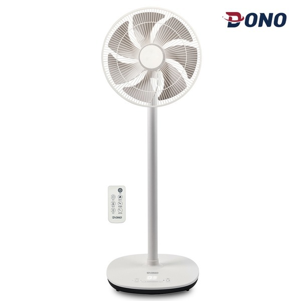 BLDC 무소음 선풍기 DN-103 멀티스윙