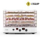 투명 하이 5단 식품건조기 LD-109 T50W -