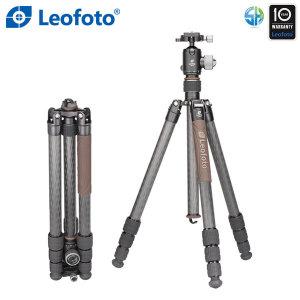 레오포토 LX-284CT+XB38 10X 카본삼각대 트래블러