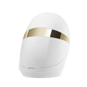LG정품 프라엘 더마 LED 마스크 BWL1 화이트 골드