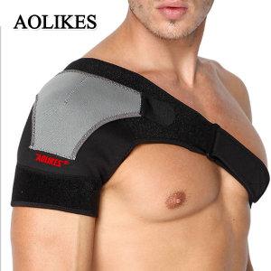 aolikes 어깨보호대1697(左/좌) 무배 모칸도보호대모음