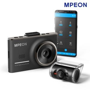 F480 전후방FHD 역광보정 스마트폰연동 32GB 장착포함