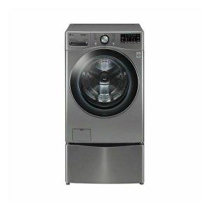 LG TROMM 트윈워시 F24VDDM (드럼세탁기+미니워시 F24