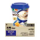 보노 컵스프 체다치즈(컵) 21gx48개