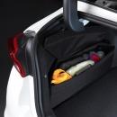 K5 DL3 3세대 튜닝 빌트인 트렁크 정리 수납함