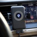 제노바 오토그랩 무선충전거치대 아이폰XR 노트9 S9+