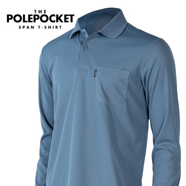 폴포켓T 카라티셔츠 남자 폴로티셔츠 골프티 골프웨어