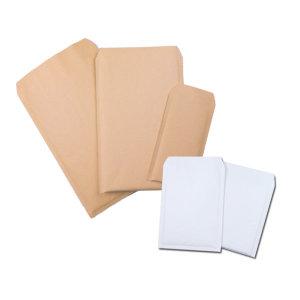 종이 안전 뽁뽁이 에어캡 택배봉투 185x230+40/50매