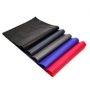 HDPE-일반형 택배비닐 택배봉투 150x200+40/200매 국산