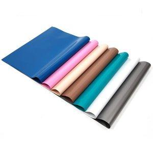 LDPE 이중지 택배비닐 택배봉투 400x500+40/50매