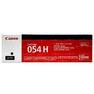 캐논정품 CRG-054HB 검정대용량 LBP621CW MF6495CXKG