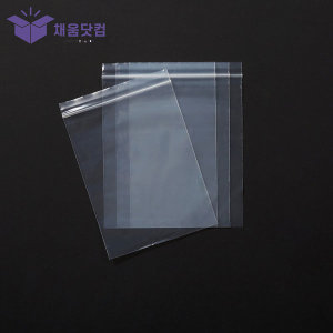 국내산 지퍼백 PE  지퍼봉투 지퍼팩 50x60/1000매