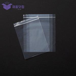 국내산 지퍼백 PE  지퍼봉투 지퍼팩 55x80/1000매