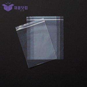 국내산 지퍼백 PE  지퍼봉투 지퍼팩 400x500/100매