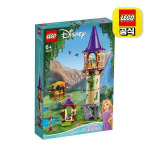 Disney Princess 디즈니프린세스 라푼젤의 탑_43187