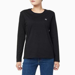 여성 로고티셔츠(J215064)