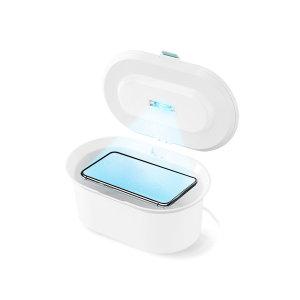 SLH-24 다용도 UV 살균기 스마트폰 안경 시계 칫솔 등