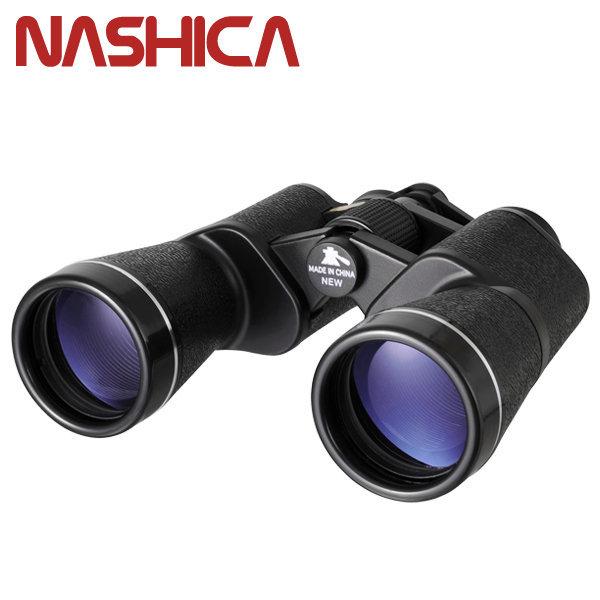 나시카 쌍안경 스피릿 20x50 공연관람 관측 망원경